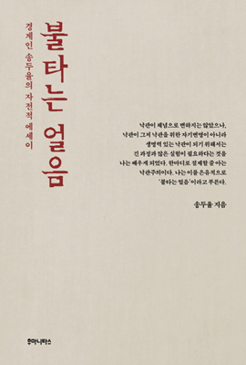 송두율 불타는 얼음.jpg