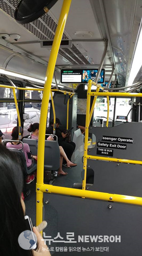 0911 나 없는 동안 뉴욕 버스가 많이 바뀌었네..jpg
