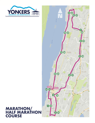 Yongkers Marathon Course.jpg
