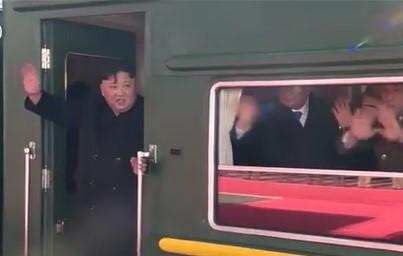 김정은 열차 mbc.jpg