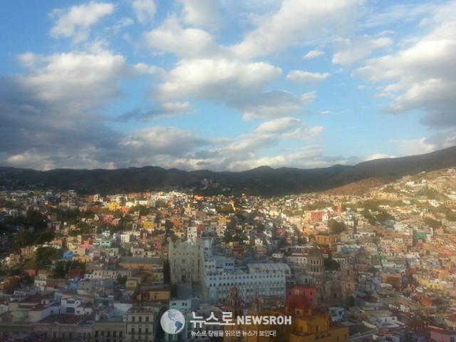 Guanajuato City, Mexico 크리스마스 3.jpg
