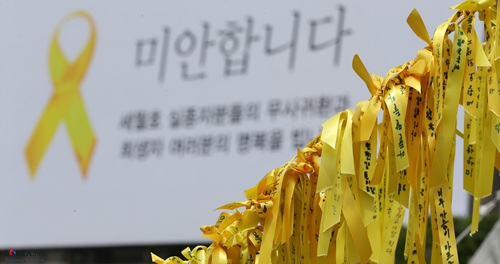 1280px-Yellow_ribbons_for_memorial_of_the_sinking_of_MV_Sewol_(20140507).jpg