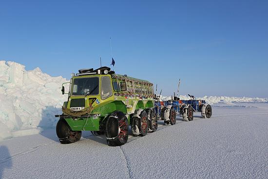 Yemelya, an all terrain amphibious vehicle.jpg