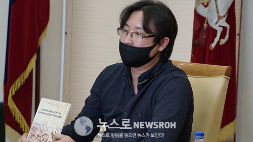 김 안드레이(全러시아고려인연합회 모스크바지역위원회 위원장).jpg